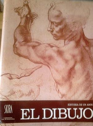 HISTORIA DE UN ARTE: EL DIBUJO: JEAN LEYMARIE, GENEVIÈVE