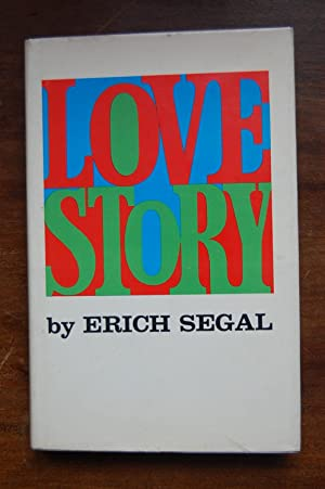 Love Story - SIGNED: Segal, Erich