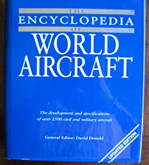 The Encyclopedia Of World Aircraft: Donald, David