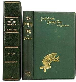 The Celebrated Jumping Frog of Calaveras County: TWAIN, Mark (Samuel