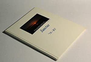 Seattle Lutheran High School Sanctus Volume 11: Staff