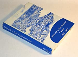 Letters of a New England Coaster 1868: Griffin, Ralph H.,