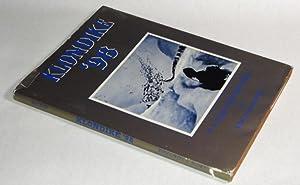 Klondike '98 E.A. Hegg's Gold Rush Album: Becker, Ethel Anderson