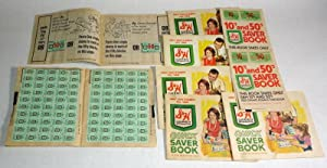 S&H Green Stamps, a total of 36,100: The Sperry And