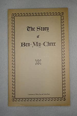 The Story of Ben-My-Chree: Anon