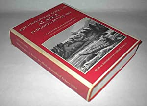 Bibliography of Books On Alaska Published Before: Lada-Mocarski, Valerian