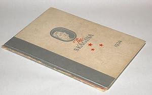 The Skagina 1934: Averill, Betty, editor