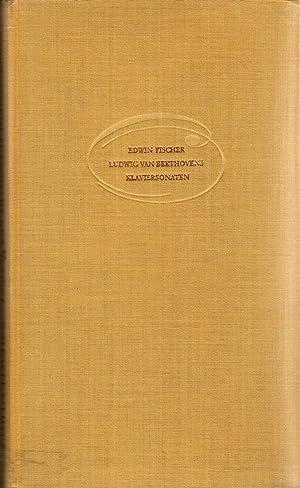 Band 1 Urtextausgabe Klaviersonaten 1 Bleistift Ludwig van Beethoven