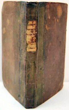 ELLIOT'S MEDICAL POCKET-BOOK. Containing a short but: ELLIOT, JOHN MD.