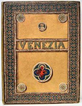 VENEZIA By Henry Perl. Adapted from the: PERL, HENRY [pseud