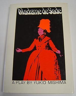 Madame de Sade: Mishima, Yukio
