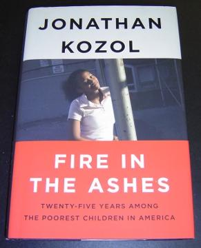 a comprehensive analysis of fire in the ashes by jonathan kozol Jonathan kozol that savage inequalities, amazing grace, the shame of the nation, and fire in the ashes south western federal taxation 2016 comprehensive.