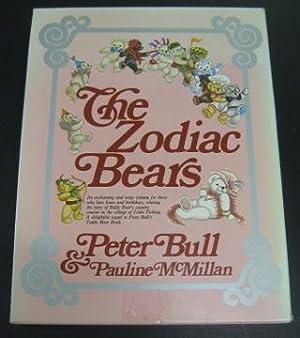 The Zodiac Bears: Bull, Peter and