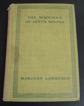 The Madonna of Seven Moons: Lawrence, Margery