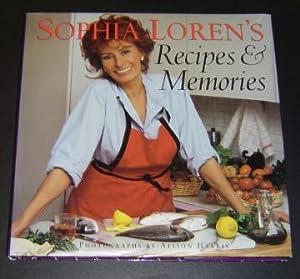 Sophia Loren's Recipes and Memories: Loren, Sophia