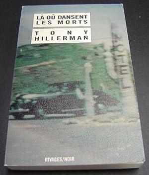 La Ou Dansent les Morts (Dancehall of the Dead): Hillerman, Tony