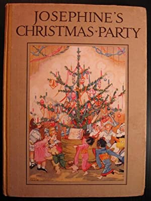 Josephine's Christmas Party: Cradock, Mrs. H.C.