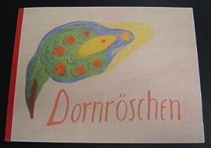 Dornroschen: Grimm, Jakob &