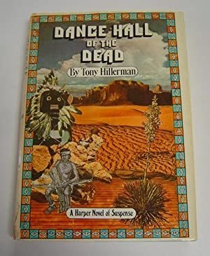 Dance Hall of the Dead: Hillerman, Tony