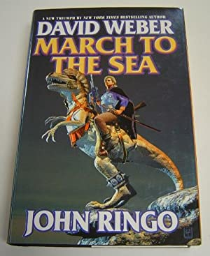 March to the Sea: Weber, David and