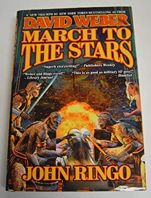 March to the Stars: Weber, David and