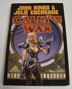 Cally's War: Ringo, John and