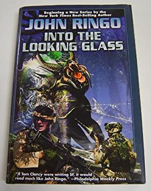 Into the Looking Glass: Ringo, John