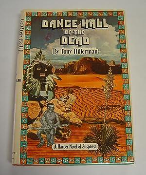 Dance Hall of the Dead: Hillerman, Tony