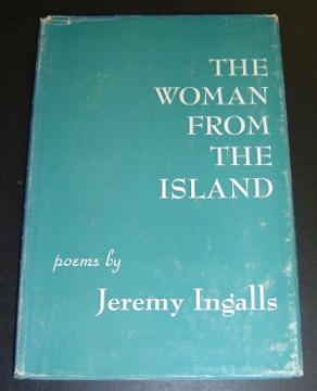 The Woman from the Island: Ingalls, Jeremy