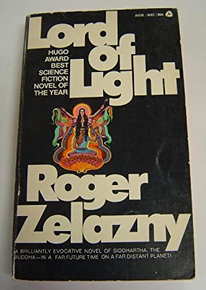 Lord of Light: Zelazny, Roger
