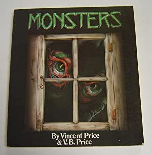 Monsters: Price, Vincent and