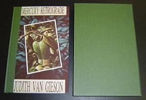 Mercury Retrograde: Van Gieson, Judith