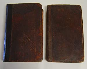 The Iliad of Homer. Volumes 1 and 6 of Pope's Second Edition.: Homer. Translated by Alexander ...