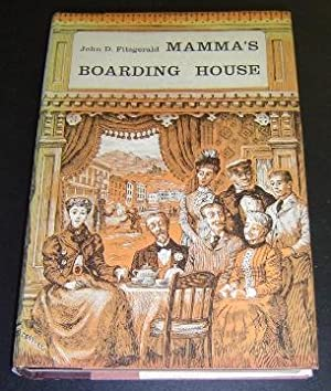 Mamma's Boarding House: Fitzgerald, John D.