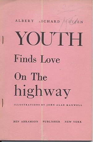 Youth Finds Love on the Highway: Wetjen, Albert Richard