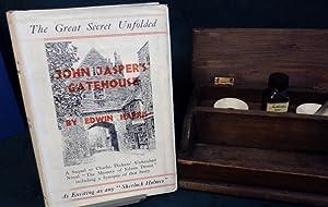 John Jasper's Gate House (Edwin Drood Completed): Edwin Harris
