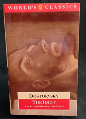 The Idiot.: Fyodor Dostoevsky. (Translated