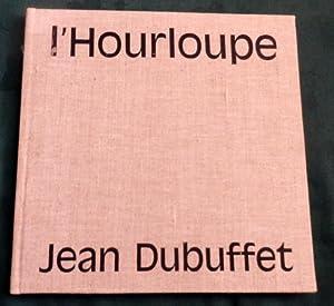 L'Hourloupe Guaches: Jean Dubuffet.