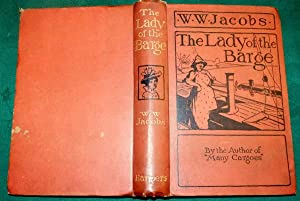 The Lady Of The Barge (The Monkeys: W. W. Jacobs.