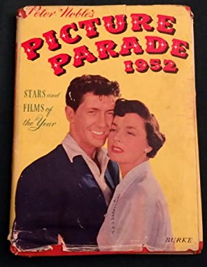 Peter Noble's Picture Parade 1952. Stars And: Peter Noble