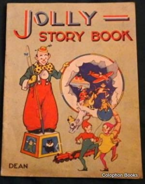 Jolly Story Book.