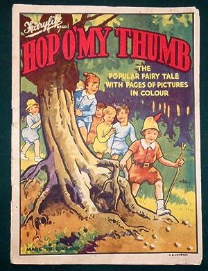 Hop O'My Thumb. The Popular Fairy Tale