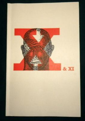 The First Ten Years Of Atlas Press & Year XI. A Bibliography of publications 1983-1994.