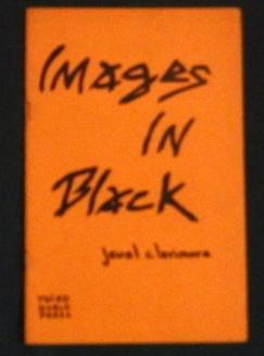 Images In Black.: Jewel C. Latimore