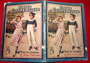 David Copperfield. Told For Children.: Russell Thorndike.