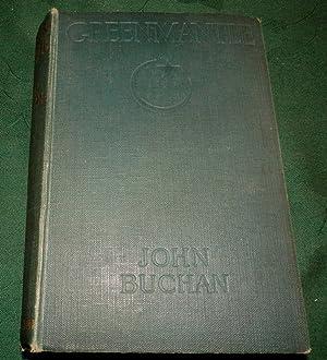 Greenmantle.: John Buchan.
