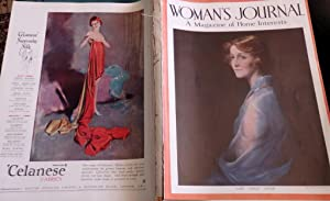 The Woman's Journal February 1928. Issue No 4