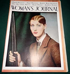 The Woman's Journal. June 1929.