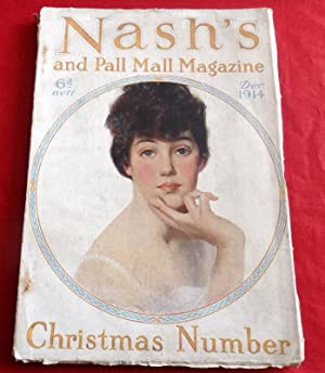 Nash's and Pall Mall Magazine. December