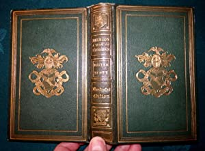 Marmion. A Tale Of Flodden Field. (Presentation Binding).